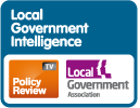 Policy Review TV in partnership with Local Government Intelligence